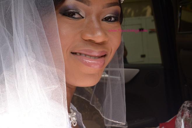 TinuShaiye Makeup Artistry